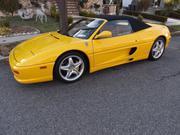 Ferrari Only 18100 miles