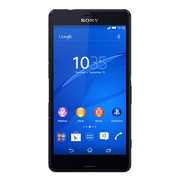 Sony xperia z3 Compact   Silver 66840