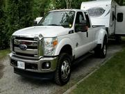 2011 Ford Ford: F-350 XLT